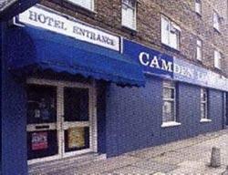 Hotel Camden Lock