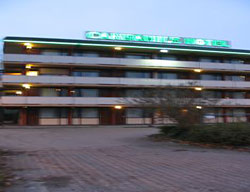Hotel Campanile Amsterdam