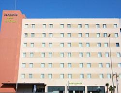 Hotel Campanile Barcelona Sud Cornella