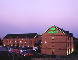 Hotel Campanile Dartford