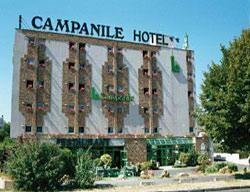 Hotel Campanile Fresnes