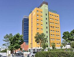 Hotel Campanile Madrid Alcala De Henares