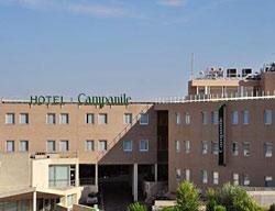 Hotel Campanile Madrid Las Rozas