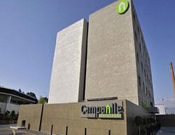 Hotel Campanile Málaga