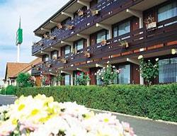 Hotel Campanile Montpellier Le Millenaire