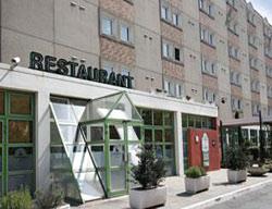 Hotel Campanile Paris Est Bobigny