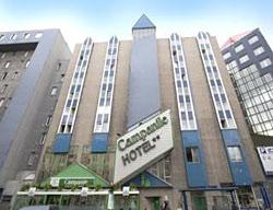 Hotel Campanile Paris Est Pantin