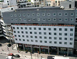 Hotel Campanile Paris La Villette