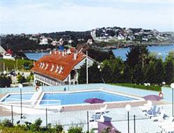 Hotel Campomar De Isla