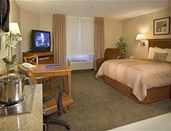 Hotel Candlewood Suites Times Square