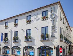 Hotel Cap De Creus Spa