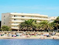 Hotel Cap De Mar Cala Bona Mallorca