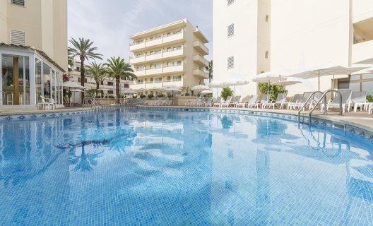 Hotel Moreyo Mallorca