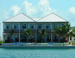 Hotel Cape Eleuthera Resort & Yacht Club
