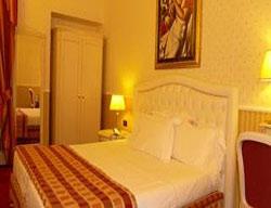Hotel Capitolium Rooms