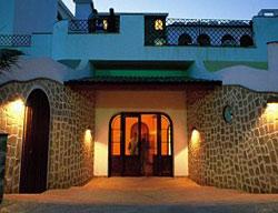 Hotel Capo Rossello