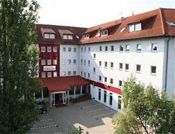 Hotel Carat Frankfurt Airport