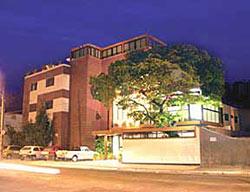 Hotel Carmel Express