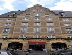 Hotel Carrefour De L'europe
