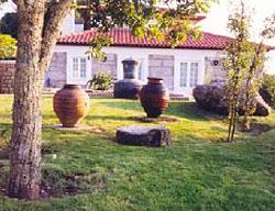 Hotel Casa Da Pedra