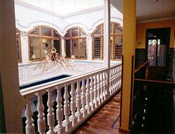 Hotel Casa De La Torrecilla