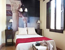 Hotel Casa Del Capitel Nazari