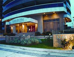 Hotel Casa Del Mar Promenade