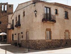 Hotel Casa Rural Sant Feliu