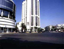 Hotel Casablanca Plaza