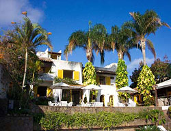 Hotel Casas Brancas & Spa