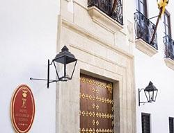 Hotel Casas De La Juderia Córdoba