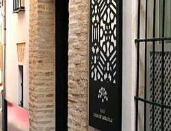 Hotel Casas De Santa Cruz