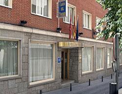 Hotel Casón Del Tormes