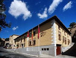Hotel Casona De La Reina