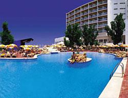 Hotel Castell Playa