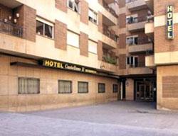 Hotel Castellano II