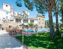 Hotel Castellblanc
