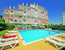 Hotel Castelos Da Rocha