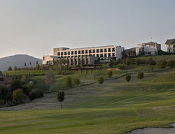 Hotel Castillo De Gorraiz Golf And Spa