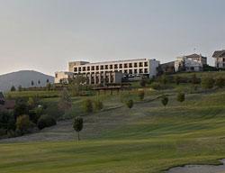 Hotel Castillo De Gorraiz Golf And Spa
