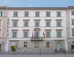 Hotel Castri