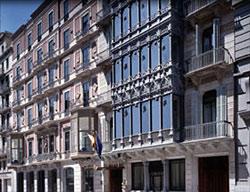 Hotel Catalonia Barcelona 505