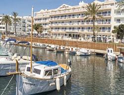 Hotel Catalonia Del Mar