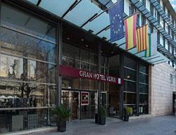 Hotel Catalonia Gran Hotel Verdi