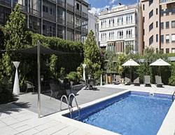 Hotel Catalonia Plaza Cataluña
