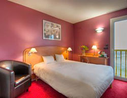 Hotel Cdg Goussainville