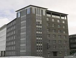 Hotel Centerhotel Arnarhvoll