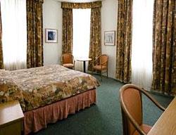Hotel Centerhotel Skjaldbreid