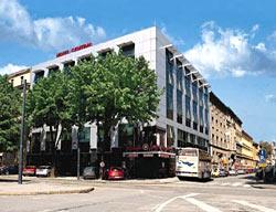 Hotel Central Zagreb
