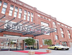 Hotel Centrovital
